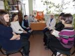 Всероссийская сетевая акция «Читаем Чехова вместе»